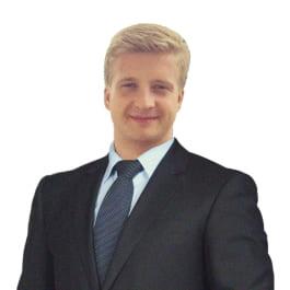 Ильин Павел Сергеевич